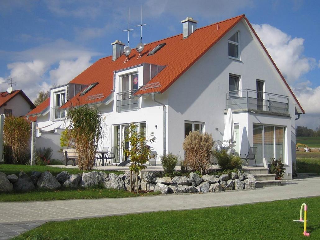 Doppelhaus Kottgeisering