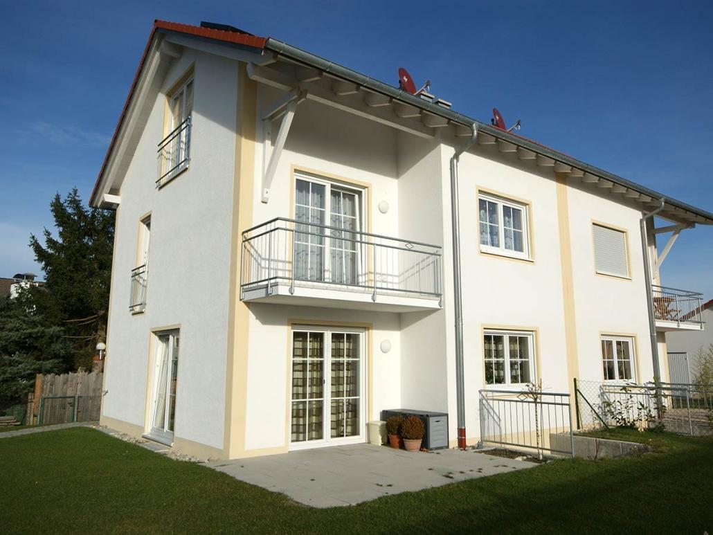 Doppelhaus Türkenfeld