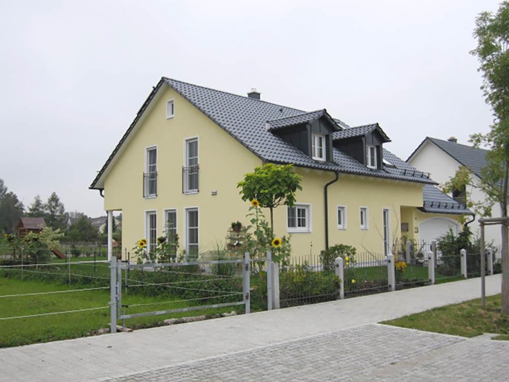 Einfamilienhaus Emmering