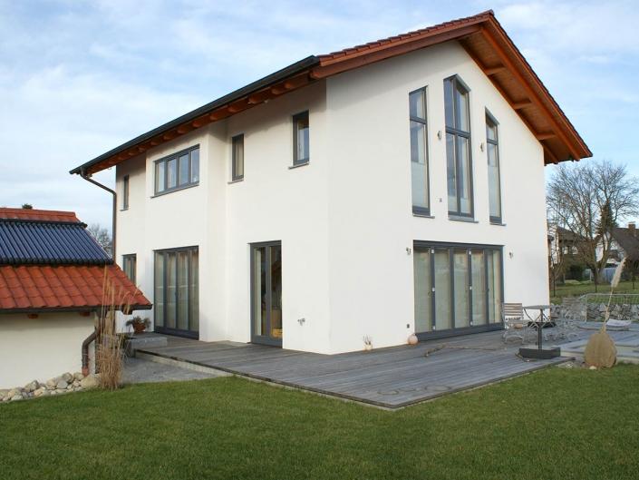 Einfamilienhaus in Türkenfeld