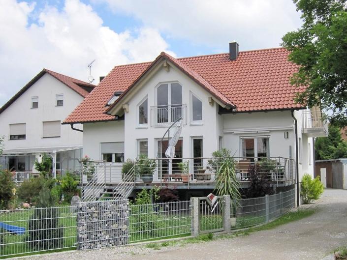 Einfamilienhaus in Grunertshofen