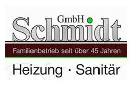 Schmidt Heizung Sanitär